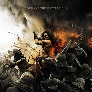 Conan the Barbarian Picture 15