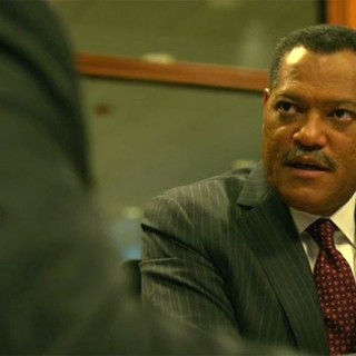 Laurence Fishburne stars as Dr. Ellis Cheever in Warner Bros. Pictures' Contagion (2011) - contagion03