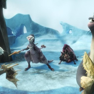 Ice Age: Continental Drift Picture 22