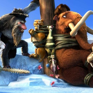 Ice Age: Continental Drift Picture 26