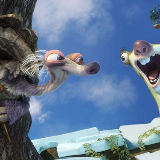 Ice Age: Continental Drift Picture 27