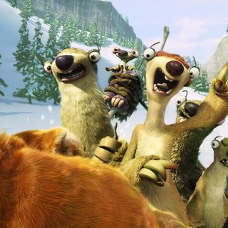 Ice Age: Continental Drift Picture 29