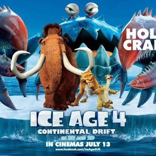 Ice Age: Continental Drift Picture 16