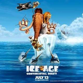Ice Age: Continental Drift Picture 17