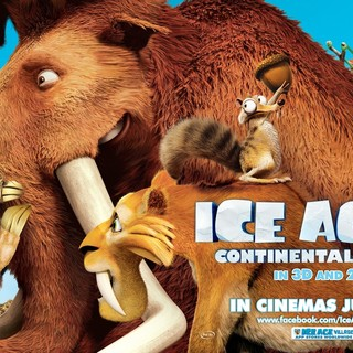 Ice Age: Continental Drift Picture 30