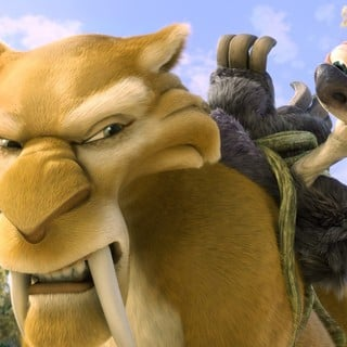 Ice Age: Continental Drift Picture 15