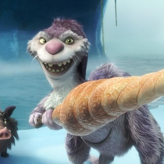Ice Age: Continental Drift Picture 21