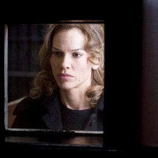 Conviction - Hilary Swank stars as Betty Anne Waters in Fox Searchlight Pictures' Conviction (2010)