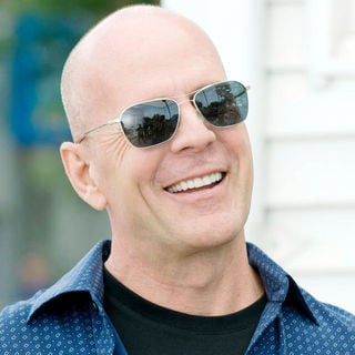 Bruce Willis stars as Jimmy Monroe in Warner Bros. Pictures' Cop Out (2010)