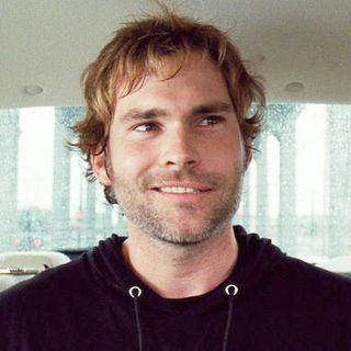 Seann William Scott in Warner Bros. Pictures' Cop Out (2010)