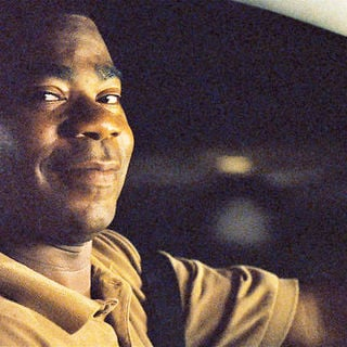 Tracy Morgan in Warner Bros. Pictures' Cop Out (2010)