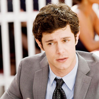 Adam Brody in Warner Bros. Pictures' Cop Out (2010)