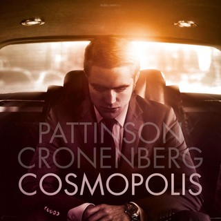 Poster of Entertainment One's Cosmopolis (2012)
