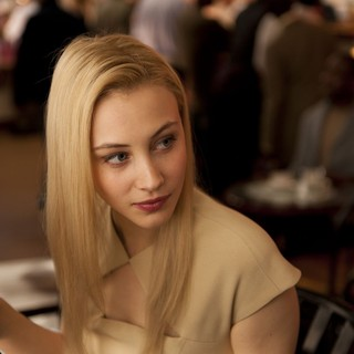 Cosmopolis - Sarah Gadon stars as Elise Shifrin in Entertainment One's Cosmopolis (2012)