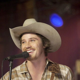 Country Strong - Garrett Hedlund stars as Beau Hutton in Screen Gems's Country Strong (2010)