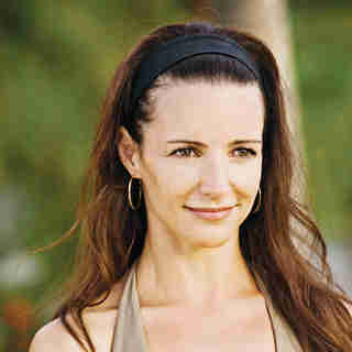 Kristin Davis in Universal Pictures' Couples Retreat (2009) - couples_retreat45