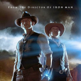 Cowboys and Aliens Picture 14