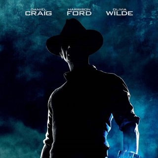 Cowboys and Aliens Picture 15