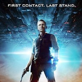 Cowboys and Aliens Picture 16