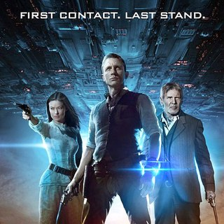 Cowboys and Aliens Picture 17