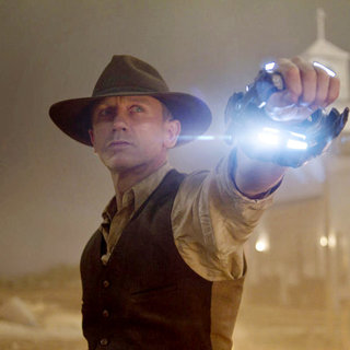 Cowboys and Aliens Picture 1