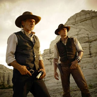 Cowboys and Aliens Picture 3