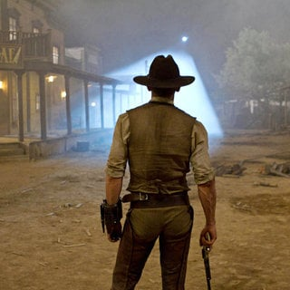 Cowboys and Aliens Picture 6