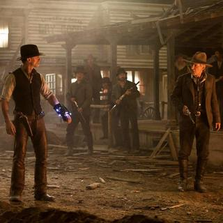 Cowboys and Aliens Picture 7