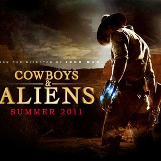 Cowboys and Aliens Picture 13