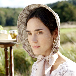 Jennifer Connelly stars as Emma Darwin in Newmarket Films' Creation (2010) - creation21