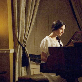 Jennifer Connelly stars as Emma Darwin in Newmarket Films' Creation (2010) - creation23
