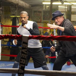 Creed Picture 1