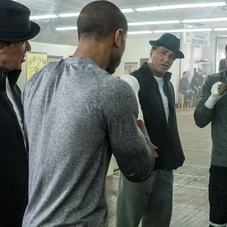 Creed Picture 8