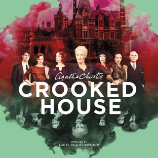 Poster of Stage 6 Films' Crooked House (2017) - crooked-house-poster01