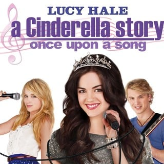 Poster of Warner Premiere's A Cinderella Story: Once Upon a Song (2011)