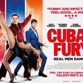 Cuban Fury Picture 2