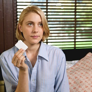Greta Gerwig stars as Sony Pictures Classics' Damsels in Distress (2012). Photo credit by Kerry Brown.