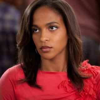 Megalyn Echikunwoke stars as Rose in Sony Pictures Classics' Damsels in Distress (2012). Photo credit by Sabrina Lantos.