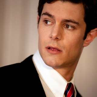 Adam Brody stars as Charlie in Sony Pictures Classics' Damsels in Distress (2012). Photo credit by Sabrina Lantos.