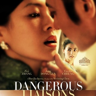 Poster of Well Go USA's Dangerous Liaisons (2012)