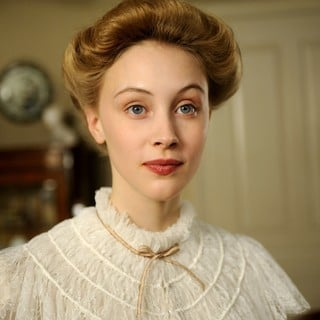 Dangerous Method, A - Sarah Gadon stars as Emma Jung in Sony Pictures Classics' A Dangerous Method (2011)