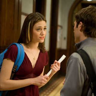 Emmy Rossum stars as Alexa Walker in Image Entertainment's Dare (2009)