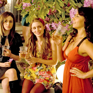 Emmy Rossum, Rooney Mara and Brianne Berkson in Image Entertainment's Dare (2009)