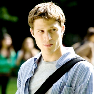 Zach Gilford stars as Johnny Drake in Image Entertainment's Dare (2009)