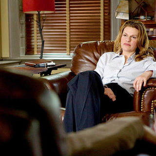 Sandra Bernhard stars as Dr. Serena Mohr in Image Entertainment's Dare (2009)