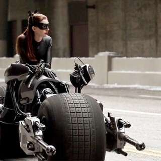 The Dark Knight Rises Picture 90