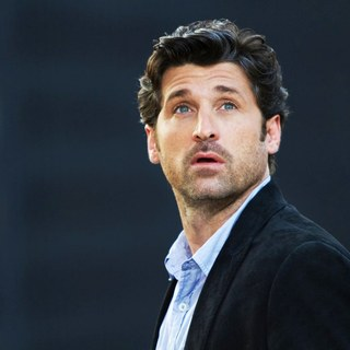 Patrick Dempsey stars as Dylan Gould in DreamWorks SKG's Transformers: Dark of the Moon (2011)