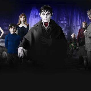 Dark Shadows Picture 12