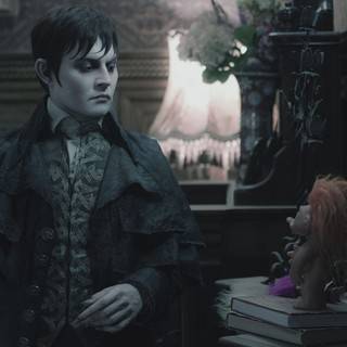 Dark Shadows Picture 74