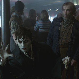 Dark Shadows Picture 75